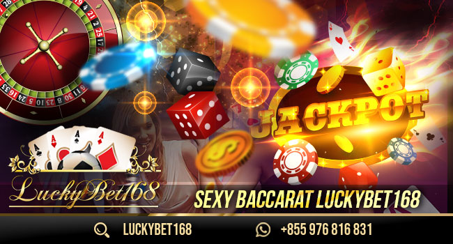 sexy-baccarat-luckybet168